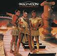 IMAGINATION - IN THE HEAT OF THE NIGHT (Disco Vinilo LP)