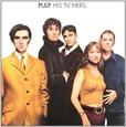 PULP - HIS 'N' HERS -DELUXE- (Disco Vinilo LP)
