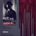 EMINEM - MUSIC TO BE MURDERED BY - SIDE B -DELUXE- (Compact Disc)