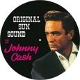 CASH, JOHNNY - ORIGINAL SUN SOUND OF-PD- (Disco Vinilo LP)