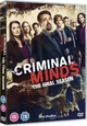 TV SERIES - CRIMINAL.. -BOX SET- (Digital Video -DVD-)