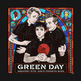 GREEN DAY - GREATEST HITS: GOD'S FAVORITE BAND (Compact Disc)