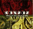 KANSAS - WORKS IN PRODRESS+DVD-DIG (Compact Disc)