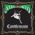 CANDLEMASS - GREEN VALLEY 'LIVE' + DVD (Compact Disc)