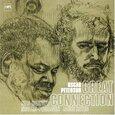 PETERSON, OSCAR - GREAT CONNECTION =REMASTE (Compact Disc)