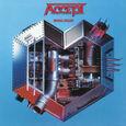 ACCEPT - METAL HEART -HQ- (Disco Vinilo LP)