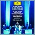 KARAJAN, HERBERT VON - WAGNER: PARSIFAL (Compact Disc)