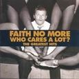 FAITH NO MORE - WHO CARES A LOT? - GREATEST HITS -LTD- (Disco Vinilo LP)