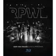 RPWL - GOD HAS FAILED (Blu-Ray Disc)