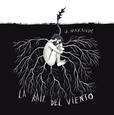 MAKANDE, JUANITO - RAIZ DEL VIENTO (Compact Disc)