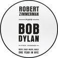 DYLAN, BOB - ROBERT ZIMMERMAN.. -PD- (Disco Vinilo LP)