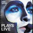 GABRIEL, PETER - PLAYS LIVE (Disco Vinilo LP)