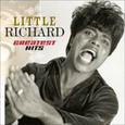 LITTLE RICHARD - GREATEST HITS (Disco Vinilo LP)