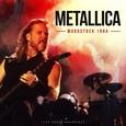 METALLICA - BEST OF WOODSTOCK (Disco Vinilo LP)