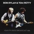 DYLAN, BOB - KSAN FM RADIO BROADCAST.. (Compact Disc)