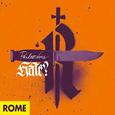 ROME - PARLEZ-VOUS HATE? (Compact Disc)