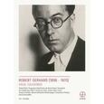 GERHARD, ROBERT - VOCAL FOLKSONGS (Compact Disc)