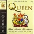 QUEEN - UNDER PRESSURE IN AMERICA - VERY BEST OF... (Disco Vinilo LP)