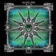 KILLING JOKE - PYLON -DELUXE- (Compact Disc)