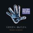BUTLER, GEEZER - BLACK SCIENCE (Compact Disc)