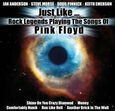PINK FLOYD.=TRIBUTE= - JUST LIKE PINK FLOYD (Compact Disc)