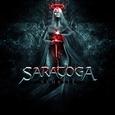 SARATOGA - NEMESIS (Compact Disc)
