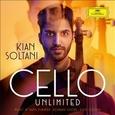 SOLTANI, KIAN - CELLO UNLIMITED (Compact Disc)