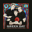 GREEN DAY - GREATEST HITS: GOD'S FAVORITE BAND (Disco Vinilo LP)