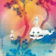 WEST, KANYE - KIDS SEE GHOSTS (Compact Disc)