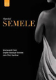 GARDINER, JOHN ELIOT - HANDEL: SEMELE (Digital Video -DVD-)