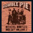 HUMBLE PIE - OFFICIAL BOOTLEG 2 -BOX SET- (Compact Disc)