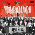 LOS MAMBO JAMBO - ARKESTRA -HQ- (Disco Vinilo LP)