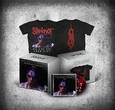 SLIPKNOT - WE ARE NOT YOUR KIND + TSHIRT  S -BOX- (Compact Disc)
