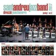 SANT ANDREU JAZZ BAND - JAZZING 8 VOL. 3 (Compact Disc)