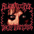 COOPER, ALICE - DIRTY DIAMONDS (Disco Vinilo LP)