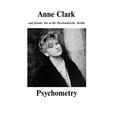 CLARK, ANNE - PSYCHOMETRY (Disco Vinilo LP)