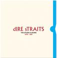 DIRE STRAITS - COMPLETE STUDIO ALBUMS 1978-1991 (Disco Vinilo LP)