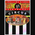 ROLLING STONES - ROCK AND ROLL CIRCUS (Blu-Ray Disc)