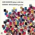 KONITZ, LEE - PLAYS WITH THE GERRY MULLIGAN QUARTET -HQ- (Disco Vinilo LP)