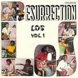 LOS CAMAROES - RESURRECTION LOS (Disco Vinilo LP)