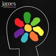 JAMES - ALL THE COLOURS OF YOU (Compact Disc)