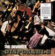 DEVIANTS - DISPOSABLE -HQ- (Disco Vinilo LP)