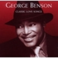 BENSON, GEORGE - CLASSIC LOVE SONGS (Compact Disc)