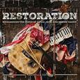 JOHN, ELTON - RESTORATION (Compact Disc)