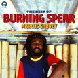 BURNING SPEAR - MARCUS BARVEY - BEST OF (Compact Disc)