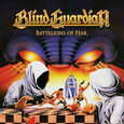 BLIND GUARDIAN - BATTALIONS OF FEAR -DIGI- (Compact Disc)