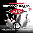 VARIOUS ARTISTS - BLANCO Y NEGRO MIX 10 (Compact Disc)