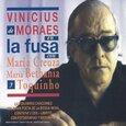 MORAES, VINICIUS DE - CON MARIA CREUZA, MARIA BETHANIA Y TOQUINHO (Compact Disc)