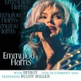 HARRIS, EMMYLOU - LIVE IN GERMANY 2000  (Disco Vinilo LP)