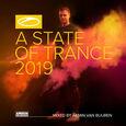 BUUREN, ARMIN VAN - A STATE OF TRANCE 2019 (Compact Disc)